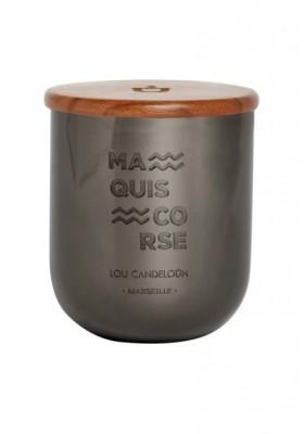 Bougie parfumée 1000g Maquis Corse