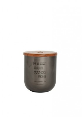 Scented candle 120g Maquis Corse