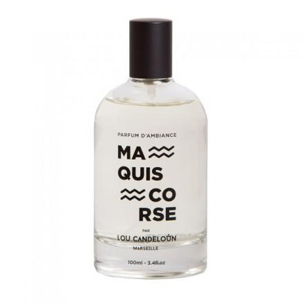 Parfum d'ambiance 100ml Maquis Corse